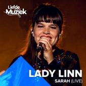 Lady Linn - Sarah (Live Uit Liefde Voor Muziek) artwork