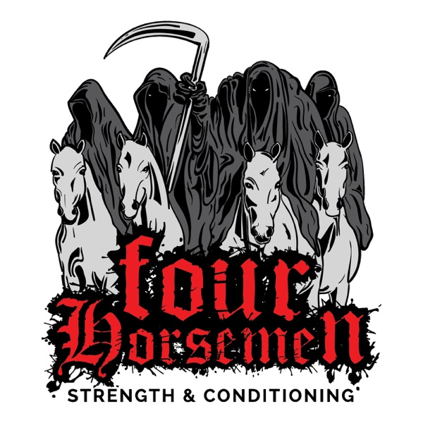 The Four Horsemen Podcast