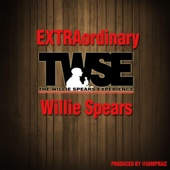 Extraordinary (The Wille Spears Experience) - EP