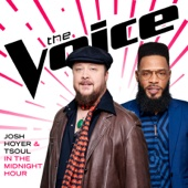 Josh Hoyer & TSoul - In the Midnight Hour (The Voice Performance)  artwork