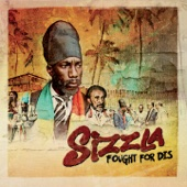 Fought for Dis - Sizzla