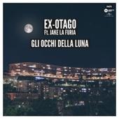 Ex-Otago - Gli Occhi Della Luna (feat. Jake La Furia) artwork