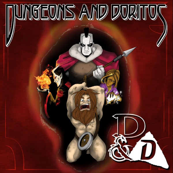 Dungeons & Doritos