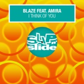 Blaze - I Think of You (feat. Amira) [Atjazz Remix] artwork
