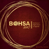 BOHSA 2017: Best of High School a Cappella