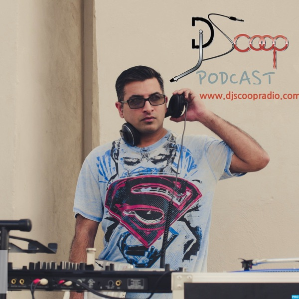 DJ Scoop's Radio Podcast