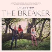 The Breaker, Little Big Town
