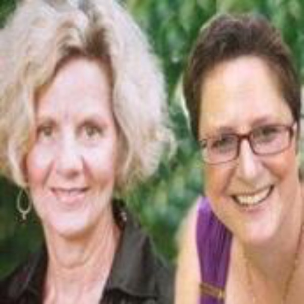The Irreverent Therapists ~ Marilyn Bradford & Pam Houghteling