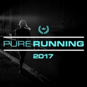 Various Artists - Pure Running 2017 artwork