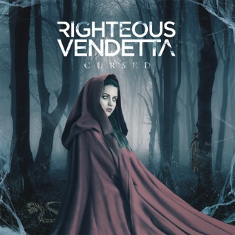 Cursed – Righteous Vendetta