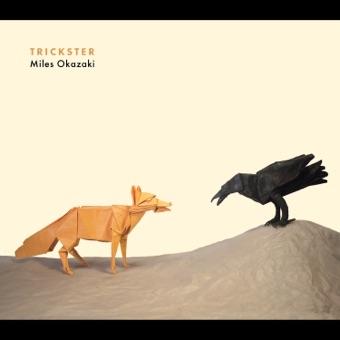Trickster – Miles Okazaki