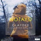 Claydee - Notayo (feat. Kirsten Collins) [Be Mine] artwork
