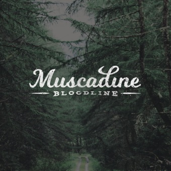 Muscadine Bloodline – EP – Muscadine Bloodline