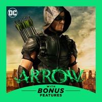 Arrow, Season 4 (iTunes)