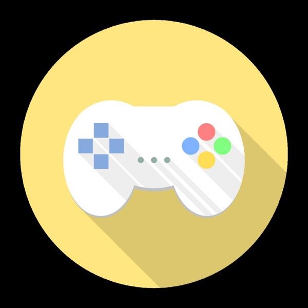 Voyager-подкаст о видеоиграх и не только