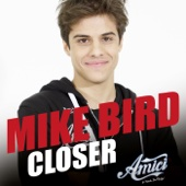 Mike Bird - Closer artwork