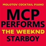 MCP Performs the Weeknd: Starboy