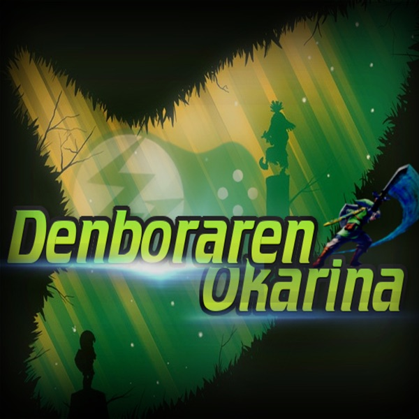 Denboraren okarina