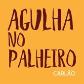 Agulha No Palheiro (feat. Bruno Ribeiro) - Carlão
