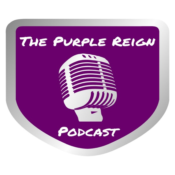 The Purple Reign
