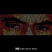 Nas - If I Ruled the World (Imagine That) [feat. Lauryn Hill] artwork