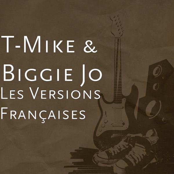 Les Versions Françaises   T-Mike