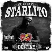 Manifest Destiny - Starlito Cover Art