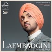 Laembadgini (with Jatinder Shah)