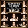 """Build Our Machine (Acapella) [From """"Bendy and the Ink Machine""""] - Single"""