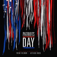 Patriots Day - Official Soundtrack