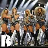 Shout Out to My Ex (Live at the BRITs) - Single, Little Mix