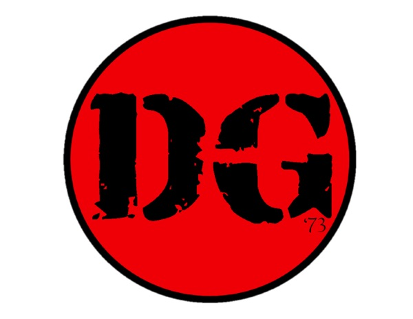 THE DG BREAKDOWN PODCAST