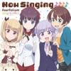 TVアニメ「NEW GAME!」キャラクターソングミニアルバム「Now Singing♪♪♪♪」 - EP