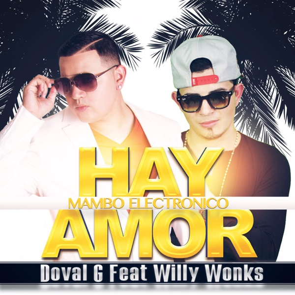 Hay Amor (feat. Willy Wonks) - Single | Doval G