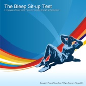 The Bleep Sit-up Test