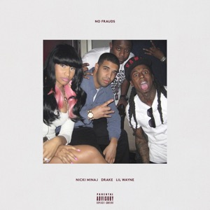 Nicki Minaj - No fraud