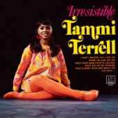 Irresistible Tammi Terrell