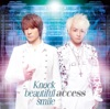 Knock beautiful smile (Complete Edition) - EP
