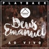 Deus Emanuel (Playback) - Single