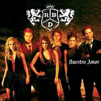 Nuestro Amor – RBD