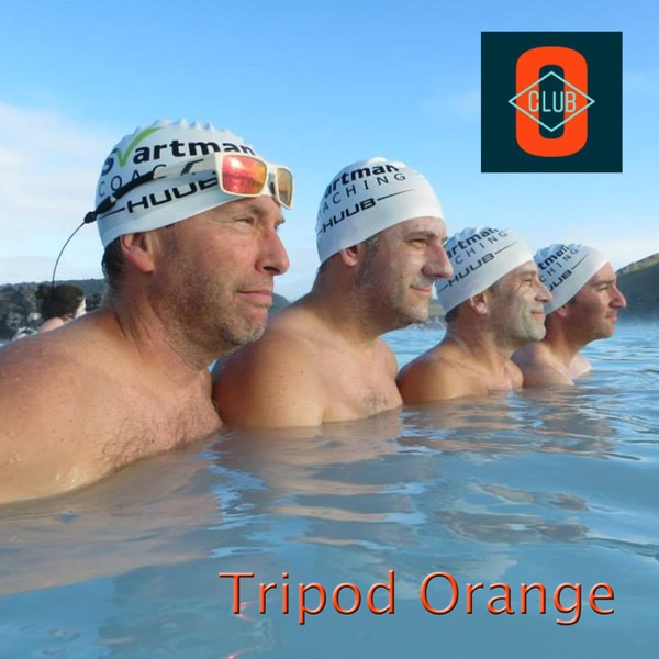 Tripod Orange