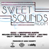 Sweet Sounds Riddim