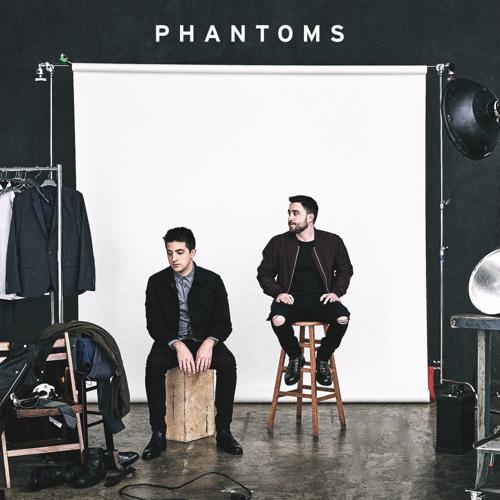Just a Feeling (feat. Vérité) - Phantoms