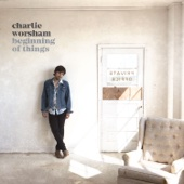 Charlie Worsham - Beginning of Things  artwork