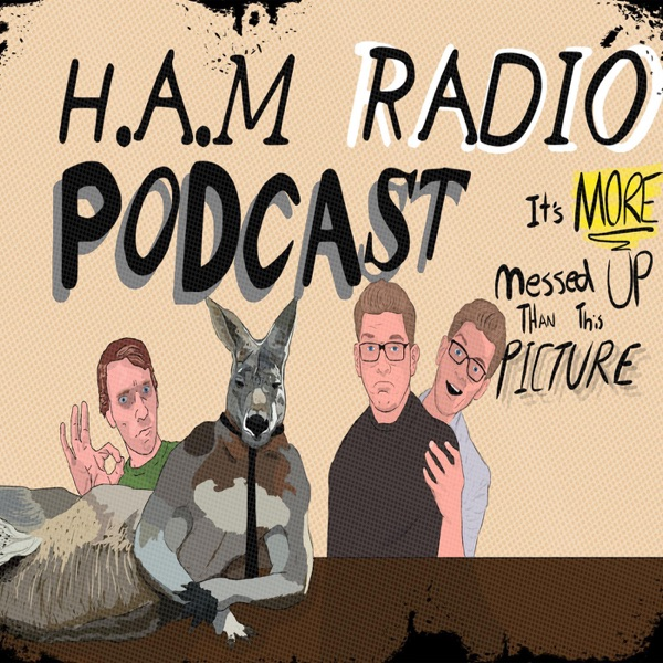H.A.M. Radio Podcast