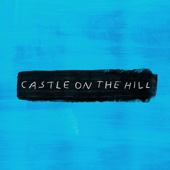 Ed Sheeran - Castle on the Hill (Acoustic) artwork
