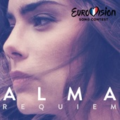 Alma - Requiem (Eurovision version) artwork