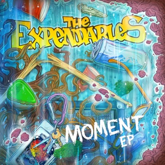 Moment – EP – The Expendables