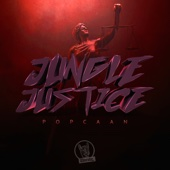 Jungle Justice - Popcaan Cover Art
