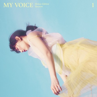 My Voice – The 1st Album (Deluxe Edition) – TAEYEON